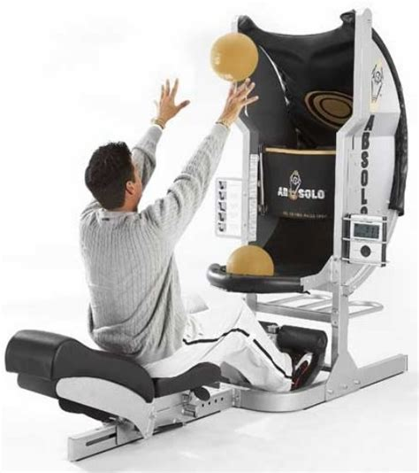 the craziest work out inventions 19 pics
