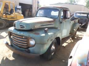 buy 48 49 50 51 52 ford panel truck steering column