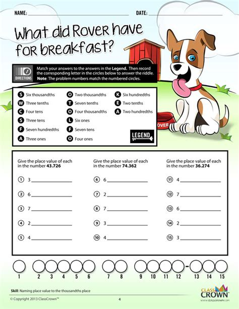 printable math riddles worksheets math riddles worksheets images