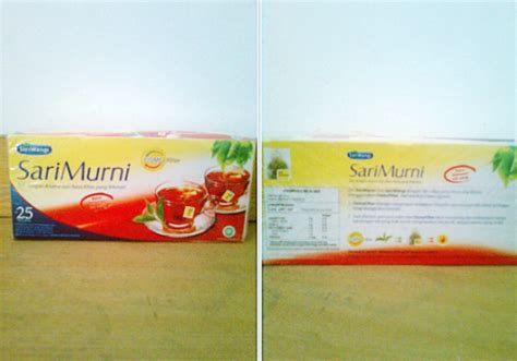 Teh Sariwangi Di Alfamart coba dan review sariwangi sarimurni teh celup yukcoba in