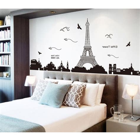 paris style bedroom cool room decoration for teenage girl with decorative