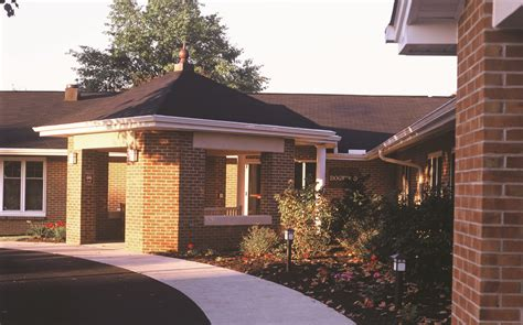 landis homes retirement community renovation lititz pa