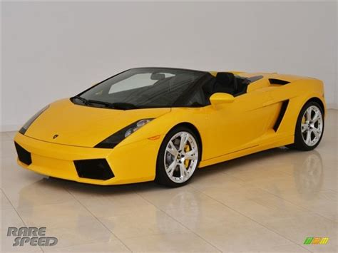 convertible lamborghini gallardo lamborghini gallardo yellow convertible 2017 ototrends