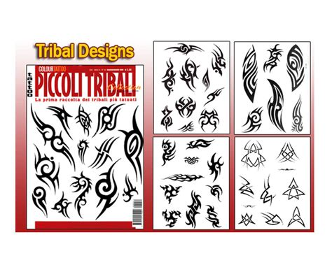 tribal flash book 15 flash book tattoo books amp dvds