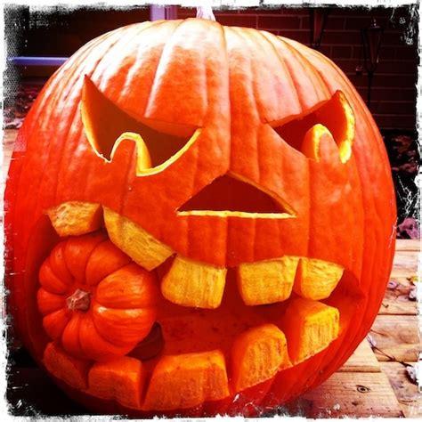 pumpkin another pumpkin pumpkin eats pumpkin fall