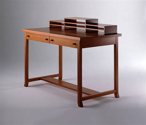 frank lloyd wright desk frank lloyd wright meyer may writing desk