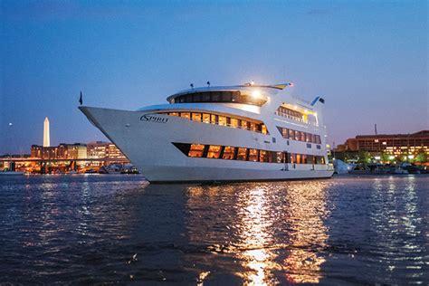 mount washington boat wedding washington dc cruise photo galleries video spirit cruises
