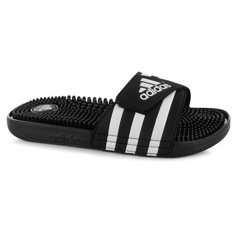 adissage sandals adidas mens adissage slides sandals footbed summer