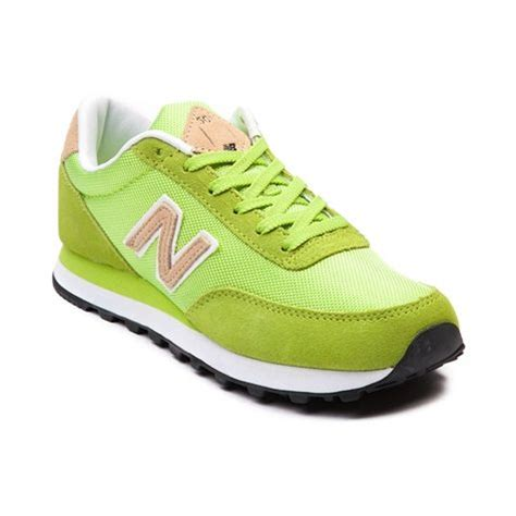 lime green athletic shoes shop for womens new balance 501 athletic shoe lime green