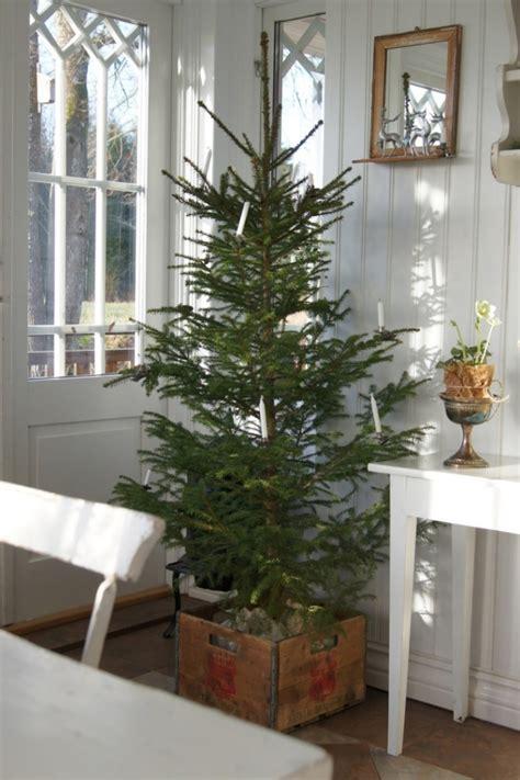 Weihnachtsdeko 2018 Trends Fenster by 38 Weihnachtsdeko Ideen Mit Skandinavischem Flair