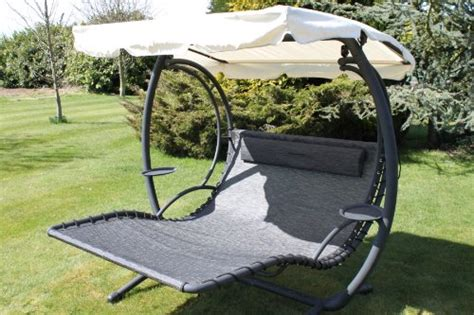 2 seater swing hammock two person hammock with canopy steel 2 person bed