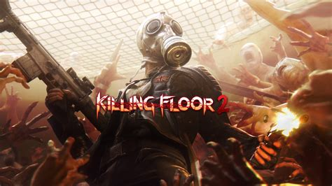killing floor 2 ps4 open beta launching tomorrow