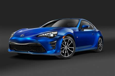 frs toyota 2018 2018 toyota 86 rumors and specs new car rumors and review