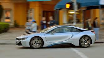 Bmw I8 2017 Bmw I8 Msrp Price Horsepower Interior And Overview