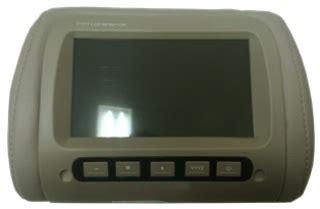 Monitor Mobil Xenia pasang monitor di mobil agar penumpang tidak bosan