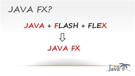 javafx flexible layout javafx presentation
