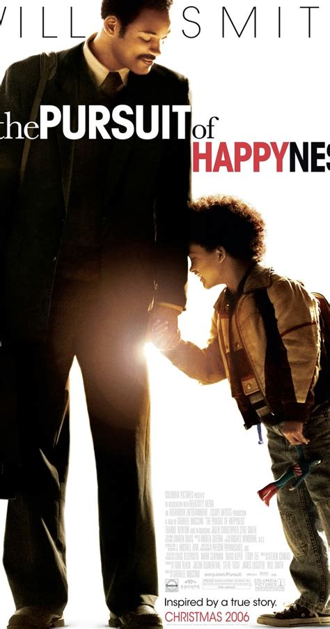 film drama will smith the pursuit of happyness 2006 quotes imdb