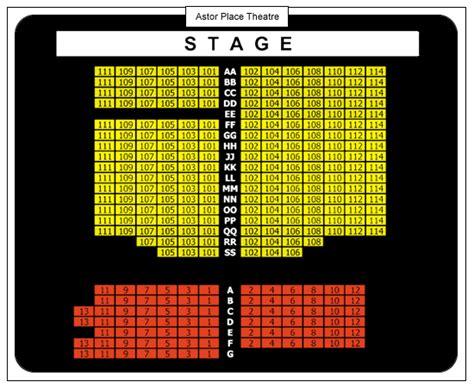 abilene civic center seating chart wang theatre seating chart car interior design