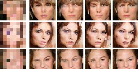 google images low resolution google brain can now magically enhance low resolution