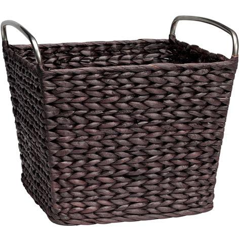 wicker crate wicker crate in wicker baskets