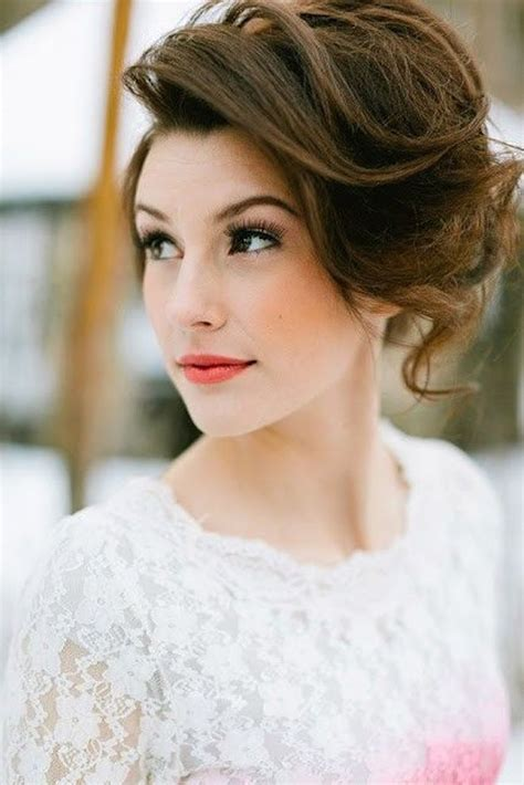 Wedding Hairstyles Guide by Wedding Hairstyles A Guide To Modwedding