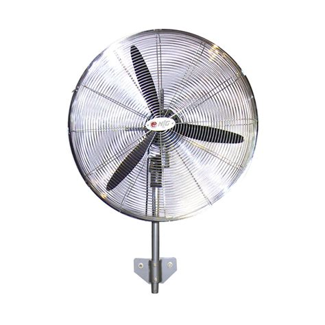 Kipas Angin Tempel nlg wall powerful fan kipas angin dinding wf 650 wf