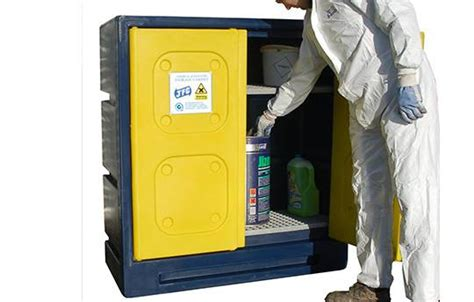 Jfc Chemical Storage Cabinet Chemical Storage Cabinet Jfc Sc 01