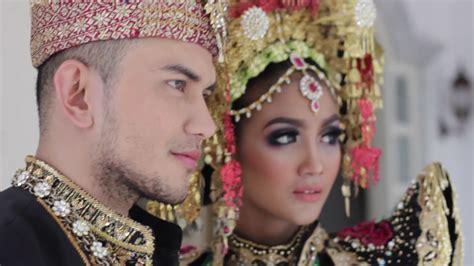 tutorial make up pengantin palembang make up padang modern ratu wedding by thanti moriska