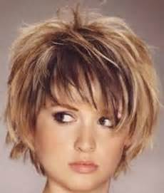 choppy layered haircuts for 50 some exles of choppy layered hairstyles hairjos com