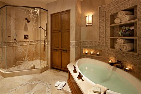 spa inspired bathroom designs 26 spa inspired bathroom decorating ideas