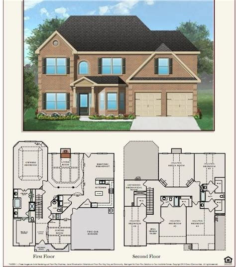 Crown Homes Floor Plans | awesome crown homes floor plans new home plans design