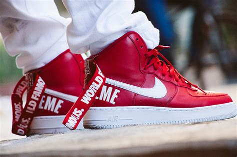 air 1 supreme supreme x nike air 1 high product of society