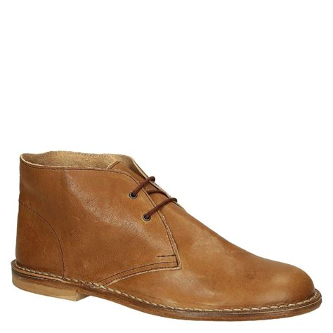 Leather Shoes Handmade - calf leather s chukka boots handmade leonardo