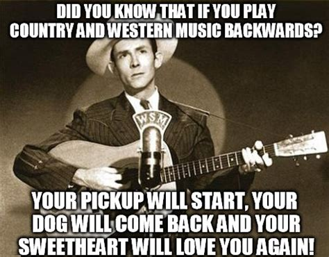 Country Music Meme - more music memes part v page 19 telecaster guitar forum