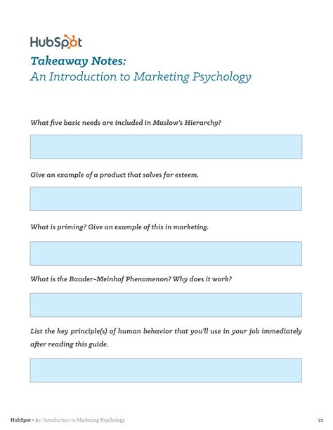 introduction to marketing objectives to consider