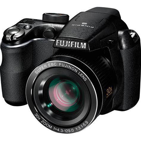 Kamera Fujifilm Finepix 14mp fujifilm finepix s4000 14mp digital black