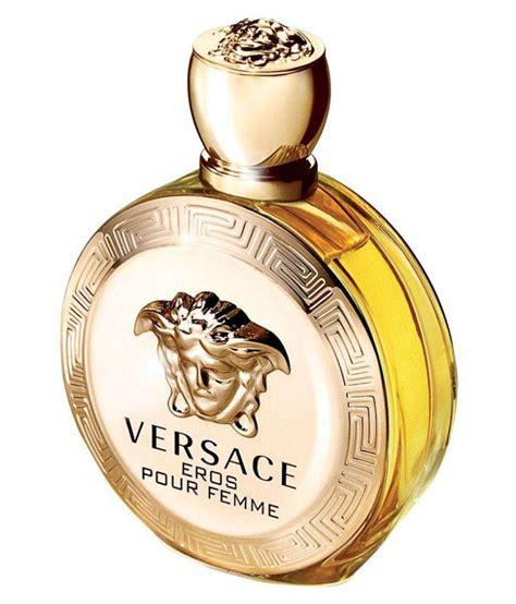 Harga Parfum Versace Eros Pour Femme versace eros pour femme eau de parfum 100ml buy at