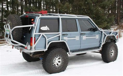 cool jeep cherokee jeep cherokee xj exo cage cool cars motorcycles