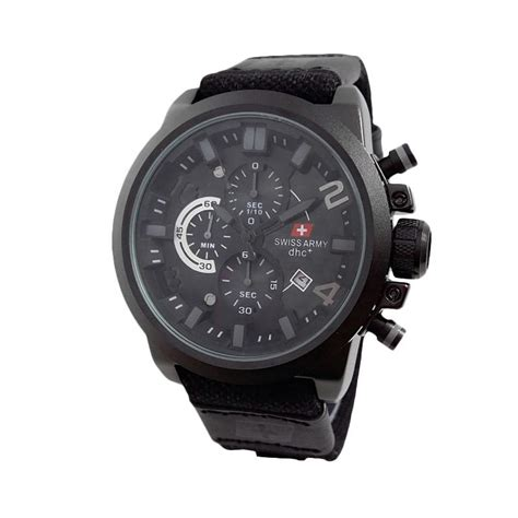 Jam Swiss Army Ori jam tangan swiss army canvas ori jualan jam tangan wanita