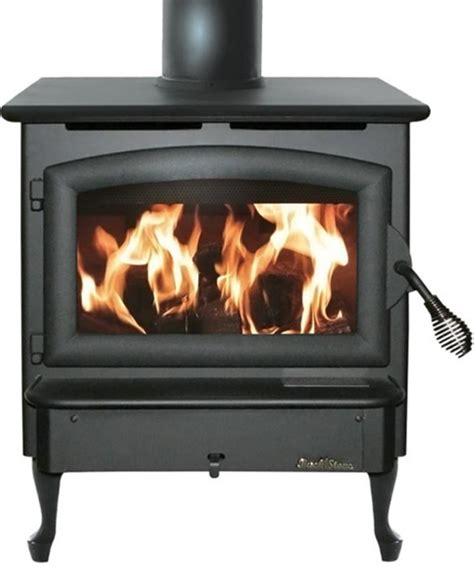 Pellet Stove Pedestal Buck Traditional Series 21 Stove Or Insert By Obadiah S
