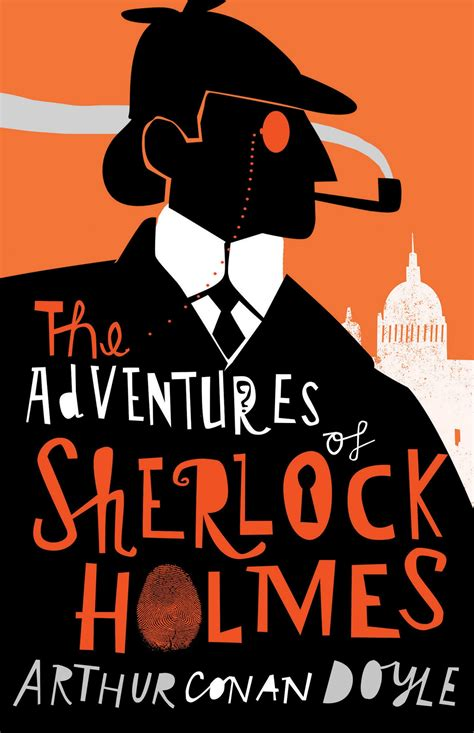 The Adventure Of The the adventures of sherlock alma books
