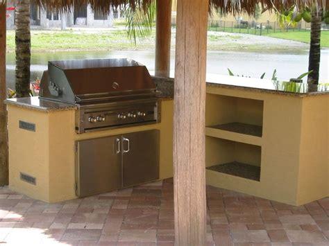custom backyard bbq grills 25 best ideas about built in bbq grill on