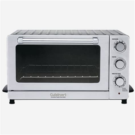 Infrared Toaster Convection Toaster Oven Broiler Cuisinart