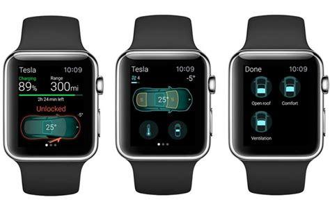 design apple watch app tesla apple watch app jebiga design lifestyle