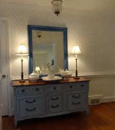 Modern Tiny House chalk paint furniture finishing to improve your room