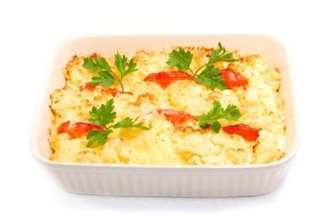 cuisine pour diab騁ique type 2 gratin de chou fleur cuisine pour diab 233 tiques recette