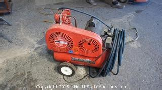 state auctions auction sassy september item montgomery ward air compressor