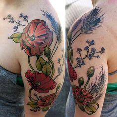 watercolor tattoo wichita ks 1000 images about tattoos of wheat on wheat