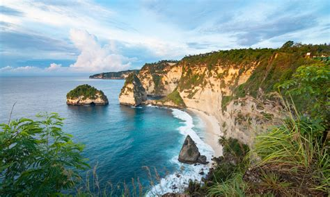 day trip  nusa penida indonesia  perfect