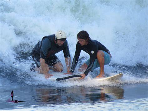 Surfing Montreal by Le Surf 224 Montr 233 Al Une Exp 233 Rience Urbaine Voyage Qu 233 Bec